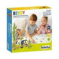 Beleduc - Joc Educativ Birdy