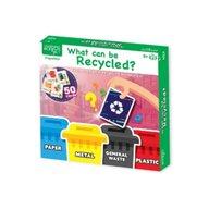 Learning Kitds - Joc educativ Ce poti recicla?