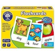 Orchard Toys - Joc educativ in limba engleza Cartonase - Flashcards