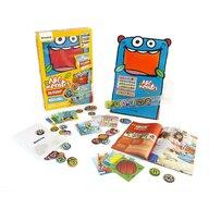 Miniland - Joc educativ Monstruletii ABC
