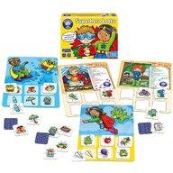 Orchard Toys - Joc educativ Supererou Lotto
