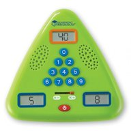 Learning Resources - Joc electronic Minute math
