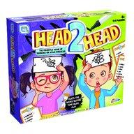 Grafix - Joc interactiv Head 2 Head
