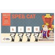 Chalk and Chuckles - Joc interactiv Invatam sa scriem cu pisicuta