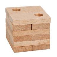 Fridolin - Joc logic IQ din lemn-16