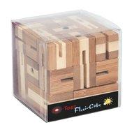Fridolin - Joc logic din bambus Flexi-cub