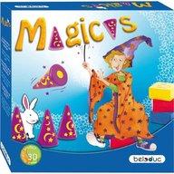 Beleduc - Joc Magicus