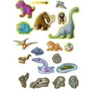 Miniland - Joc magnetic Descopera evolutia speciilor