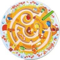 Haba - Joc magnetic, Labirintul cartitei, 2ani+