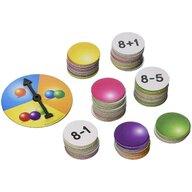 Learning Resources - Joc matematic Bomboane colorate