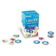 Learning Resources - Joc matematic I sea 10!