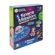 Learning Resources - Joc - Misiune in spatiu
