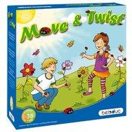 Beleduc - Joc Move & Twist