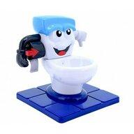 Globo - Joc Toaleta care stropeste
