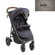 Joie - Carucior copii multifunctional Litetrax 4 Flex, Granit Bleu