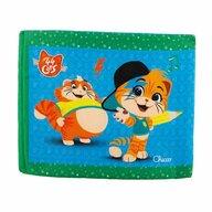 Chicco - Jucarie  carticica magica de colorat, 44 Cats, Motanul Lampo, 2-4 ani