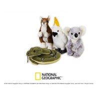 Jucarie de plus, National Geographic Animal din Australia