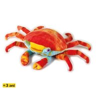 Jucarie de plus, National Geographic Crab rosu 44 cm