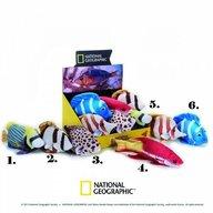 Jucarie de plus, National Geographic Peste 26cm