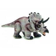 Jucarie de plus, National Geographic Triceraprops 42 cm