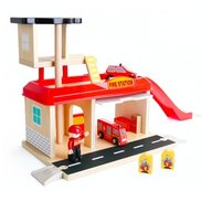 Topbright - Jucarie de rol Statie de pompieri