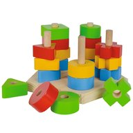 Eichhorn - Jucarie din lemn Stacking Toy