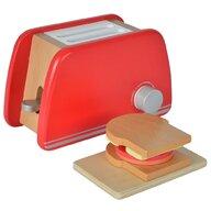 Eichhorn - Jucarie pentru bucatarie Toaster