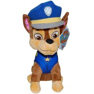 Play by Play - Jucarie din plus Chase 29 cm Paw Patrol