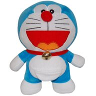 Play by Play - Jucarie din plus Doraemon 25 cm, Laughing