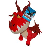 Play by Play - Jucarie din plus Monstrous Nightmare 26 cm Dragons