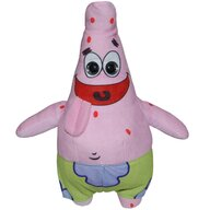 Play by Play - Jucarie din plus Patrick Star 30 cm Spongebob