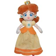 Play by Play - Jucarie din plus Princess Daisy 34 cm Super Mario