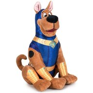 Play by Play - Jucarie din plus Scooby Cu material textil, 29 cm Scooby Doo