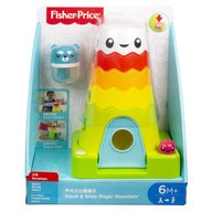 Fisher-Price - Jucarie Muntele magic