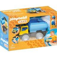 Playmobil - Jucarie pentru nisip - Cisterna cu apa