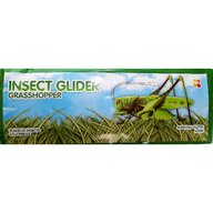 Keycraft - Jucarie Planor Insecte, lungime 24 cm  KCGL07IN