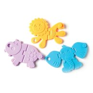 Fat Brain Toys - Jucarie senzoriala Animal Crackers