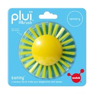 Moluk - Jucarie senzoriala Sunny Brush
