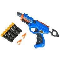 Simba - Jucarie Pistol X-Power Speed Blaster cu 6 proiectile