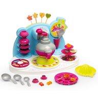 Smoby - Jucarie Aparat pentru preparare dulciuri Chef Sweet Candies Factory cu accesorii