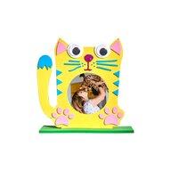 JACK IN THE BOX - Set creativ Iubitori de pisica 3 in 1