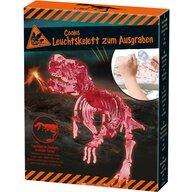 Moses - Kit pentru excavare dinozaur fosforescent  MS40226