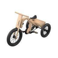leg&go - Accesoriu Kit transformare tricicleta cu pedale si cosulet, 12