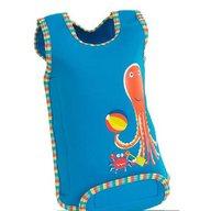 Konfidence - Costum termoreglabil din neopren pentru bebelusi BabyWarma Otto 0-6 luni