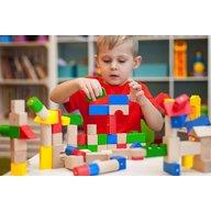 Kooglo - Blocuri magnetice educative 100 piese Multicolore