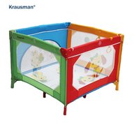 Krausman - Tarc de joaca Travel