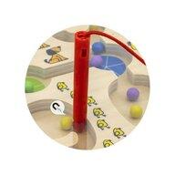 Viga - Joc magnetic Labirint cu bile