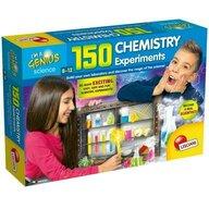 LISCIANI - Laboratorul de chimie - 150 experimente