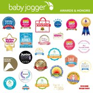 Baby Jogger - Landou City Tour Lux, Granite