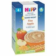 HiPP - Lapte & Cereale  Noapte Buna cu mar 250g